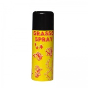 Spray Grease