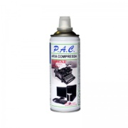 P.A.C. NONFLAMMABLE COMPRESSED AIR
